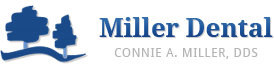 Miller Dental logo