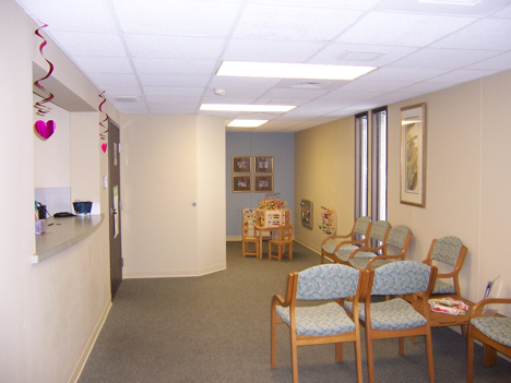 Miller Dental Office
